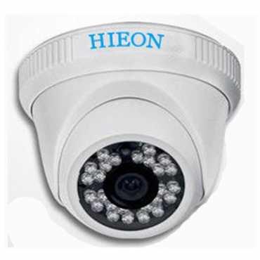 Hieon H10CIRD10 1000TVL IR Dome Camera