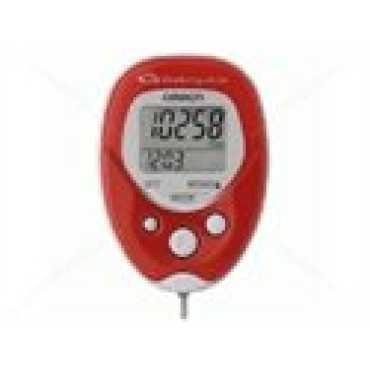 Omron Hj-113 Pocket Pedometer - Black