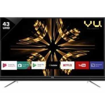 Vu 43SU128 43 inch UHD Smart LED TV