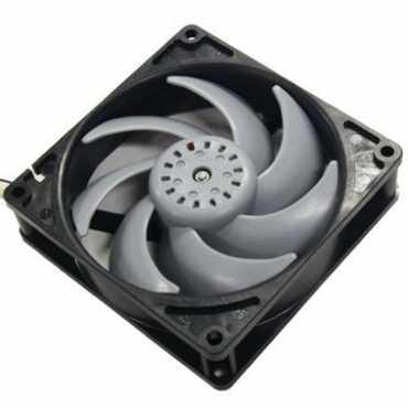 SERVO GentleTyphoon 120mm Cooling Fan