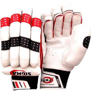 Sigma Prestige Batting Gloves