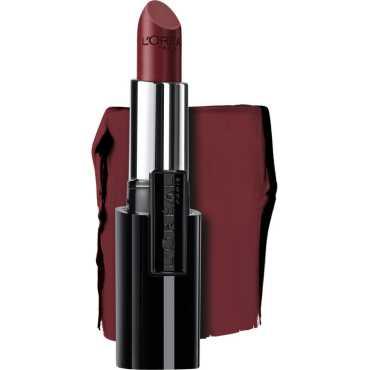 Loreal Paris Lipstick (Resilient Raisin - 829)