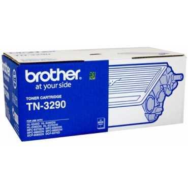 Brother TN 3290 Toner Cartridge - Black