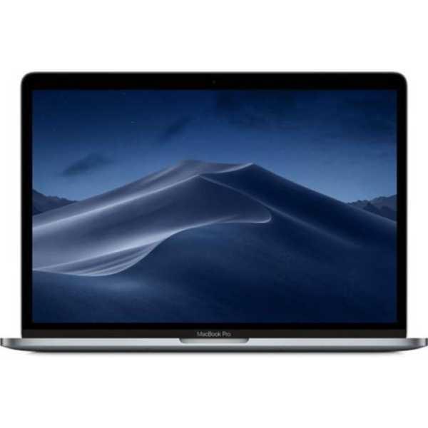 Apple (MR9Q2HN/A) Macbook Pro - Grey