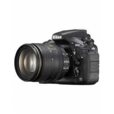 Nikon D810 DSLR Camera 24-120mm f 4G ED VR Kit Lens