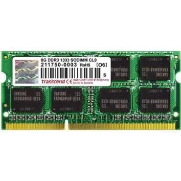 Transcend TS1GSK64V6H 8GB DDR3 RAM