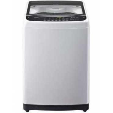 LG 6.5 Kg Fully Automatic Top Load Washing Machine (T7581NEDLZ)