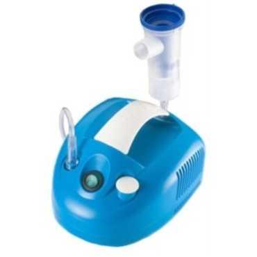 Equinox EQ-NL27 Nebulizer - Blue