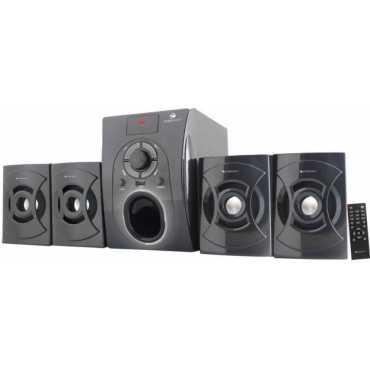 Zebronics ZEB-BT531RUF 4.1 Channel Multimedia Speaker