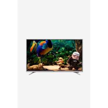 Micromax L32BINGEBOX 32 Inch HD Ready Pro Smart LED TV - Silver