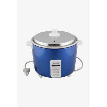 Panasonic SR-WA18HYT 1.8 Litre Electric Cooker - Blue