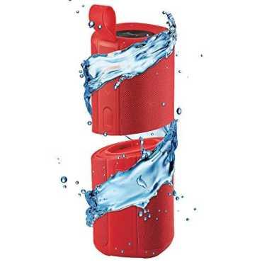 iBall Musi Twins Waterproof Bluetooth Speaker