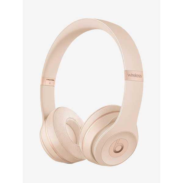 Apple Beats Solo3 On the Ear Wireless Bluetooth Headset