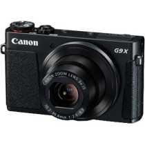 Canon PowerShot G9 X Point Shoot Camera