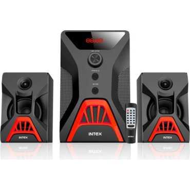 Intex 2 1 XV ROCK SUFB Bluetooth Home Audio Speaker