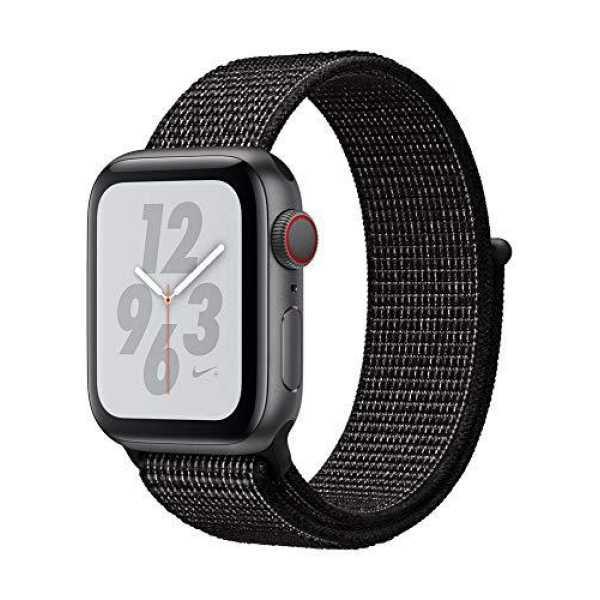 Apple Watch Nike Plus GPS Cellular Smart Watch- 40mm Series