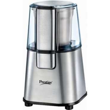 Prestige PDMG 02 220W Masala Grinder - Silver | Black