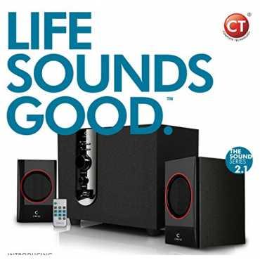 Circle CT 2 1 350 RC Speaker System
