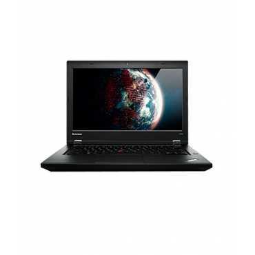 Lenovo ThinkPad L440 20ASS0MP00 Notebook - Black