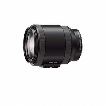 Sony E PZ 18-200 mm F3.5-6.3 OSS Lens
