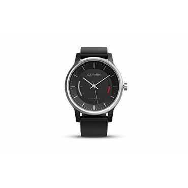 Garmin Vivomove Sport Smartwatch - Black