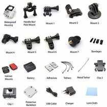 SJCAM SJ5000 WiFi Sports Action Camera