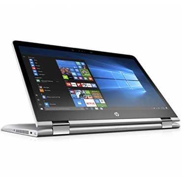 HP Pavilion x360 14-BA123TU Laptop - Silver