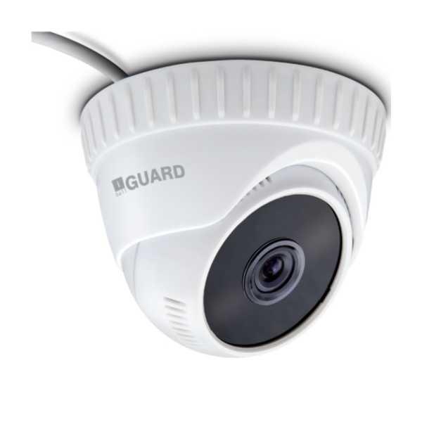 IBALL  iB-D8033DW 800TVL IR Dome CCTV Camera