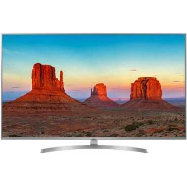 LG 55UK7500PTA 55 Inch 4K Ultra HD Smart LED TV