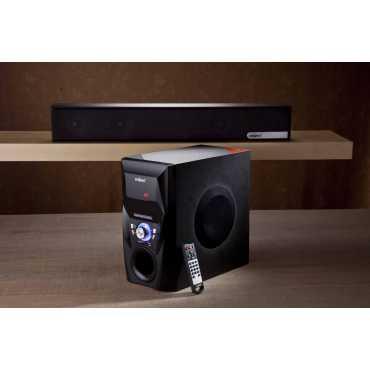 Envent Horizon 702 Truewood Bluetooth Home Audio Speaker