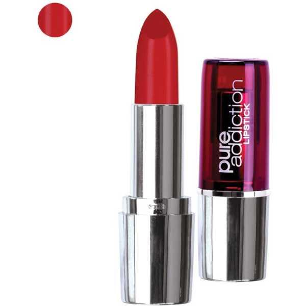 Diana Of London Pure Addiction Lipstick (Chrimson Magic-21)