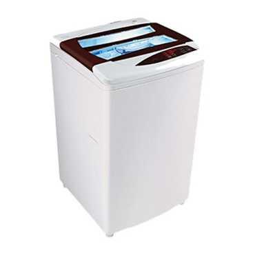 Godrej WT 620 CFS 6.2 Kg Fully Automatic Washing Machine - Grey | Red | White