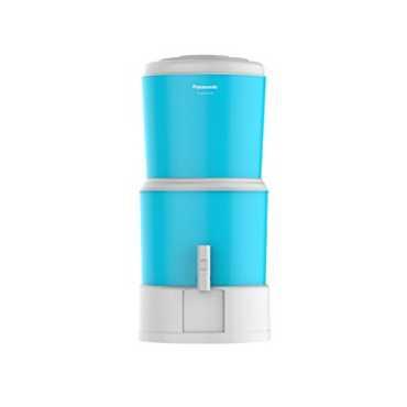 Panasonic TK-DCP32-DA Bacteriostatic 22 L Water Purifier - Blue   White