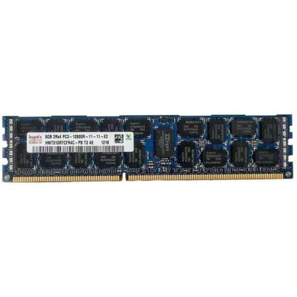 Hynix (HMT31GR7CFR4C-PB) 8GB DDR3 Server Ram