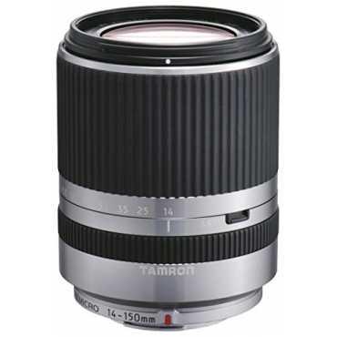 Tamron C001 14-150mm f/3.5-5.8 Di III Lens - Silver | Black