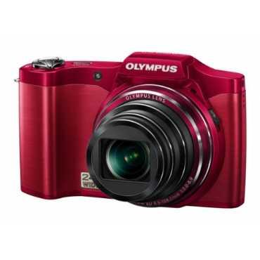 Olympus SZ-14 - Red   Black