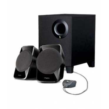 Creative SBS A120 2.1 Multimedia Speaker - Black