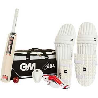 GM Cricket Kit Full Size
