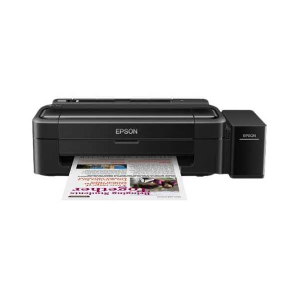 Epson L130 Single Function Printer