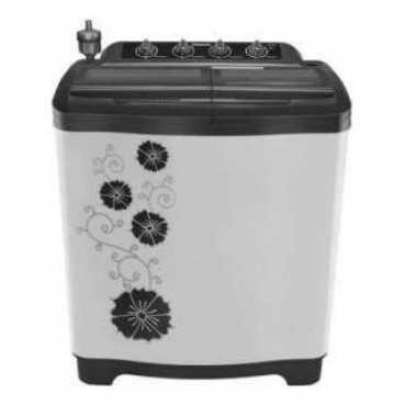 Panasonic 8 Kg Semi Automatic Top Load Washing Machine NA-W80G2HRB