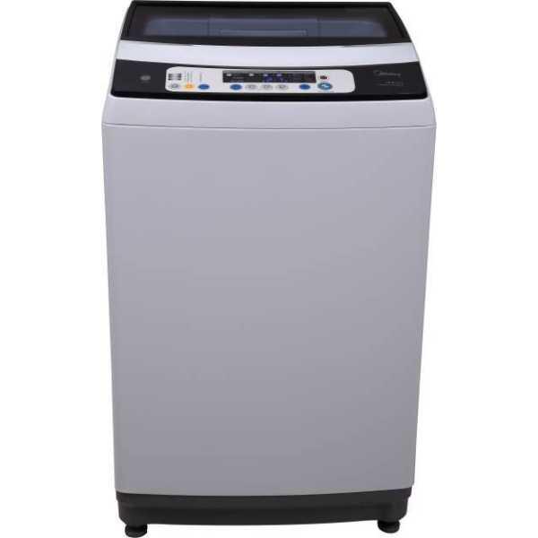 Midea 10.5 Kg Fully Automatic  Top Load Washing Machine(MWMTL0105C02)