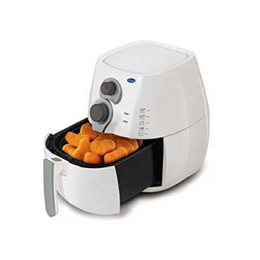 Glen 3042 Air fryer - Black