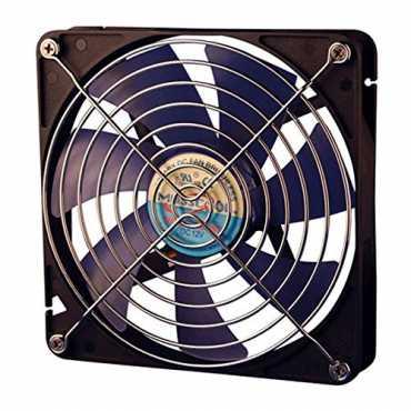 Masscool SL-FD14025 140mm Cooling Fan