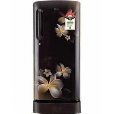 LG GL-D201AHPY 190 L 5 Star Direct Cool Single Door Refrigerator