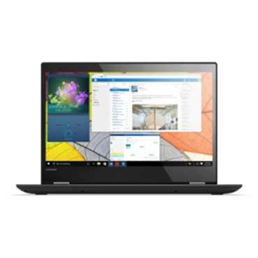 Lenovo Yoga 500 (80X800Q7IN) Laptop - Black