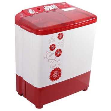 Panasonic 6 5kg Semi Automatic Top Load Washing Machine NAW65B2RRB