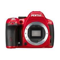 Pentax K-50 DSLR (18-135mm WR Lens)