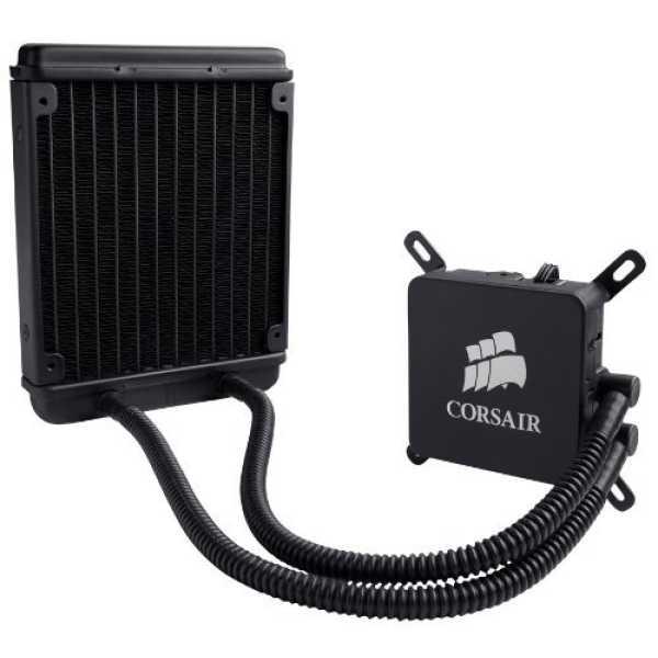 Corsair H60 Processor Fan