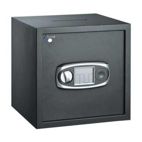 Ozone OTD-404 Electronic Touch Panel Safety Locker - Black