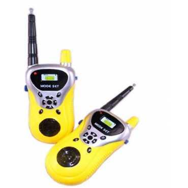 Isquare Enterprises walkie talkie